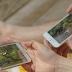 Samsung Reklamından iPhone'a Gönderme