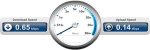 Mide tu velocidad a internet