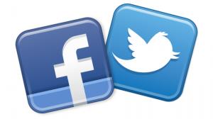 seberapa penting sosial media pada blog