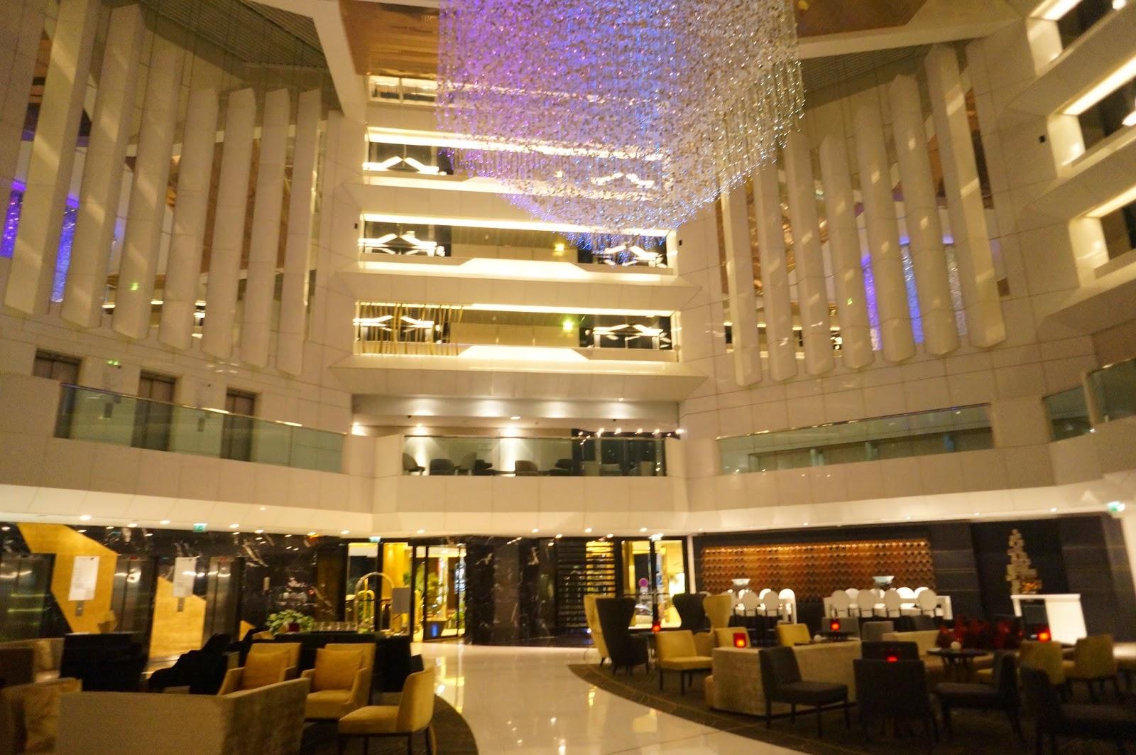 Marriott-Cannes-Interior