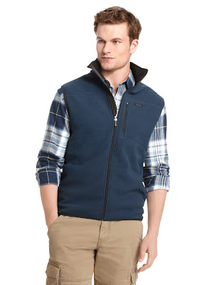 Stylish Telluride Fleece Vest