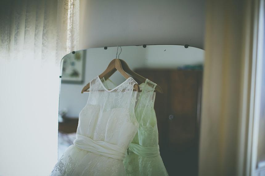 lace dress wedding melbourne