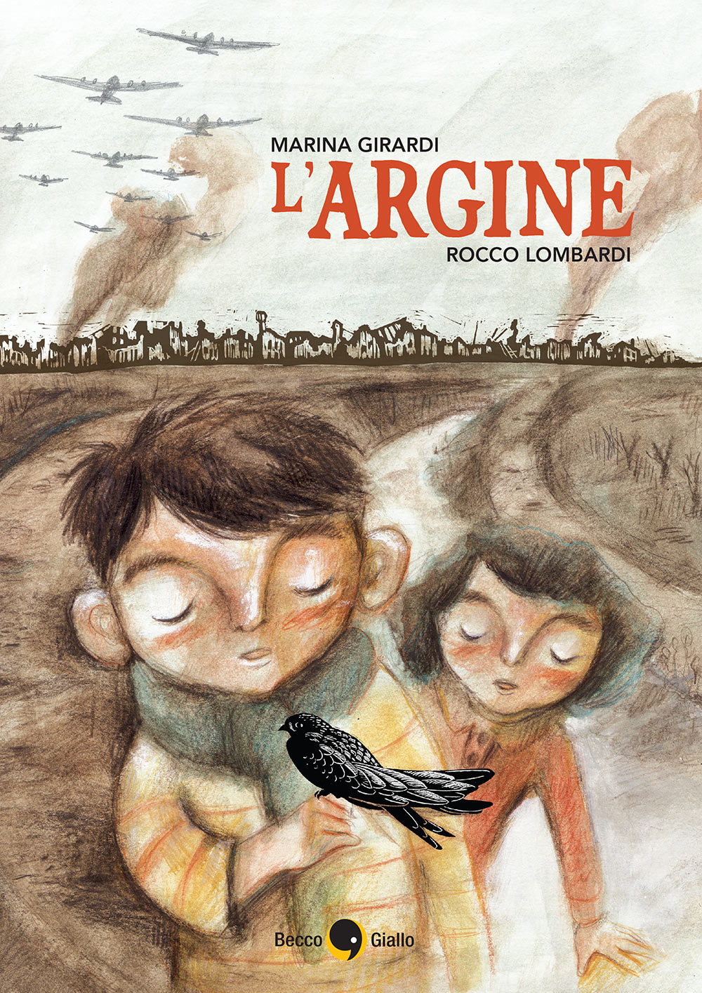 L'ARGINE - Marina Girardi Rocco Lombardi