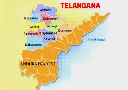 Andhra Pradesh Telangana