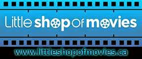 Little Shop of Movies-Maple Ridge BC, Canada