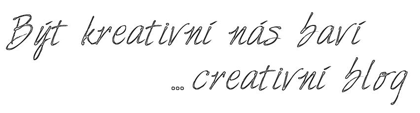 Creativní blog