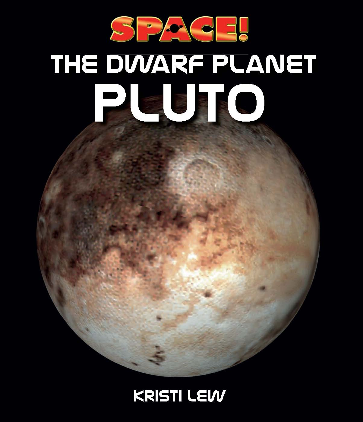 Free download: [Ebook] Pluto (Space)