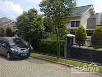 Rumah dijual cepat di Bogor dekat The Jungle info griya
