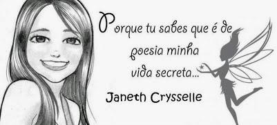 Janeth Crysselle ჱ ܓ