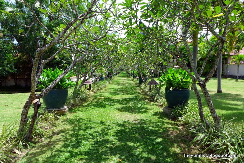 Banyan Tree Spa, Phuket, Thailand