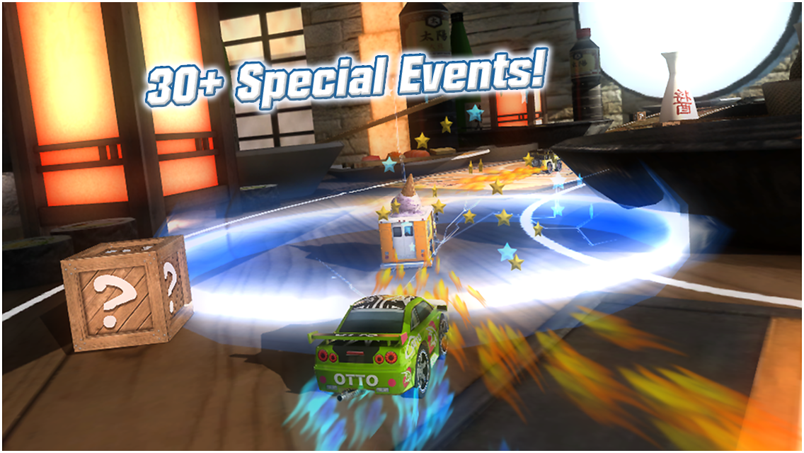 Table Top Racing Mod Apk free