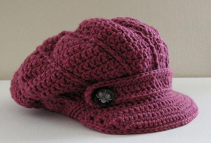 Crochet Pattern Central - Free, Online Crochet Patterns