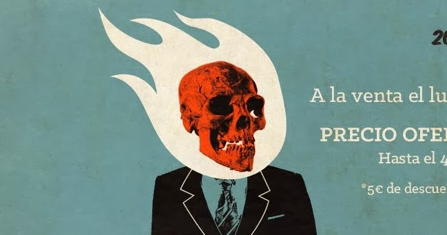 Azkena Rock Festival 2014: The Strypes, Deap Vally, J Roddy Walston, Hudson Taylor, Monster Truck...