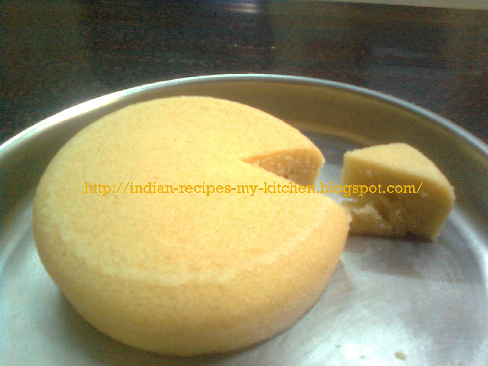 Egg cake without oven indian recipes sweets vegetarian non egg cake without oven forumfinder Choice Image