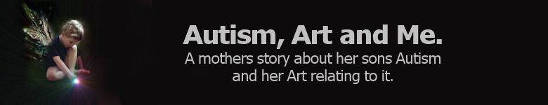Autism, Art and Me