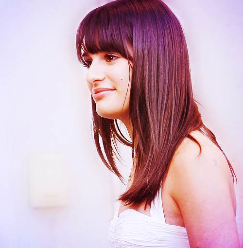Lea Michele Hairstyles 2