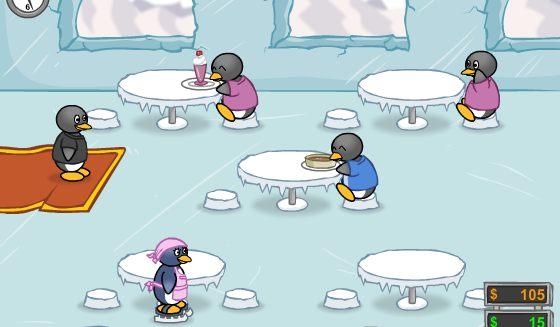 Penguin Diner 2 APK