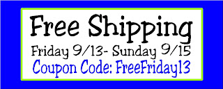 Free Shipping at Kims Kandy Kreations coupon