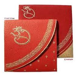 Designer Wedding Cards: Traditional Hindu Wedding Invitation Cards