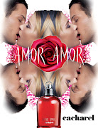 PassatempoAmor AmorCacharel (sp amor)