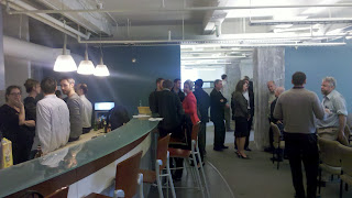 Open house at SURF Incubator