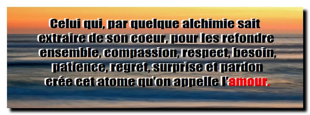 Citation d'amour pour facebook en image