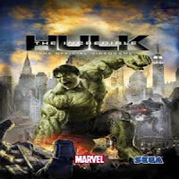 Game Adventure Incredible Hulk