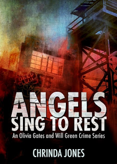 Angels Sing to Rest  cover