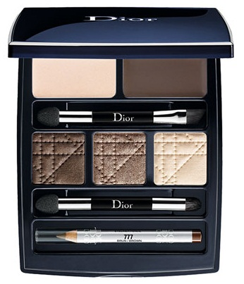 Makeup Pallets on Celebration Collection Makeup Palette For The Eyes For Holiday 2012