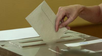 Избори за европейски парламент