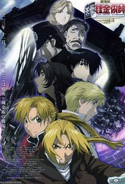 Watch Fullmetal Alchemist the Movie: Conqueror of Shamballa Online Free 2005 Putlocker