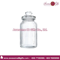 Jar Supplier $& Printing Suppliers in Phnom Penh