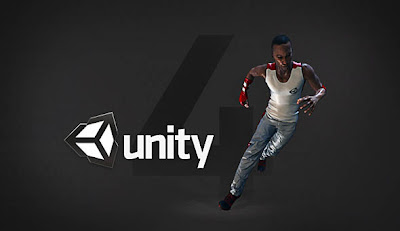 Unity 3D Pro 4.0.1 Full Crack