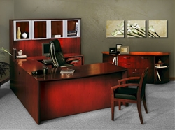 Corsica Office Furniture Suite