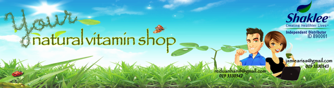 Natural Vitamin Shop