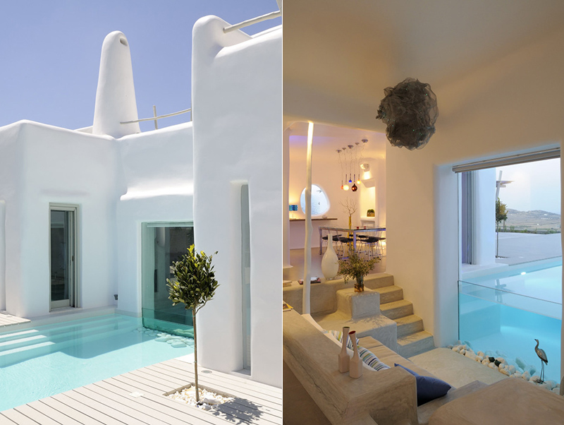 If it 39 s hip it 39 s here archives paros cyclades greece for Modern house 6 part 2