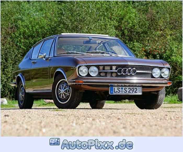 audi cars audi 100 s c1 coupe 1968 1976. Black Bedroom Furniture Sets. Home Design Ideas