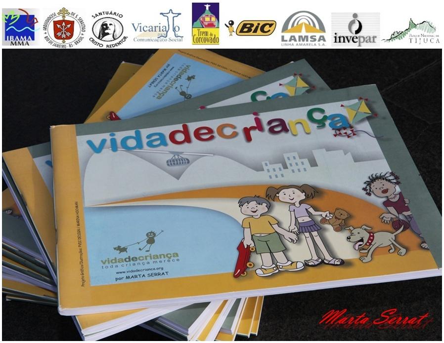 Projeto Vida de Criança