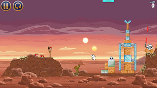 Angry Birds Star Wars - Mediafire