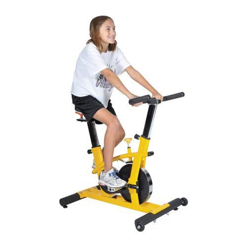 Exercise Bike Zone Fitnex X5 Kids Spin Bike Review Buy Online