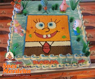 pesanan kue ulang tahun untuk dewasa seperti Tart Blackforest, Tart ...