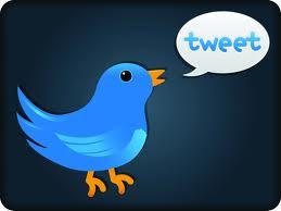 Daerah dengan Tweet Paling banyak di Dunia