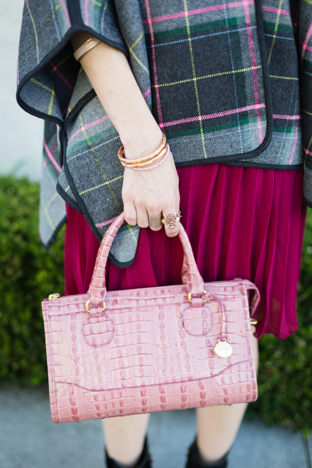 Brahmin Woodrose Bag on M Loves M @marmar
