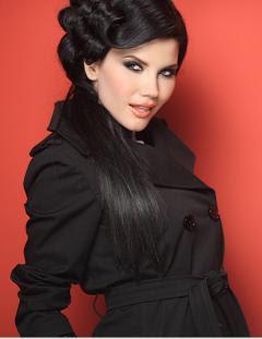 Теодора Стойкова е родена в град Бургас.