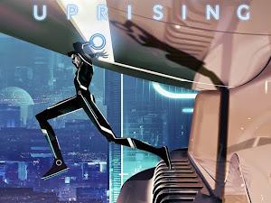 Tron Uprising 720p WEB-DL [19-19] [Lat-Ing]
