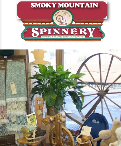 Smoky Mountain Spinnery