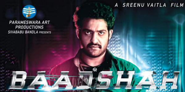 Baadshah Telugu MP3 songs Download