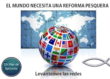 Reforma pesquera