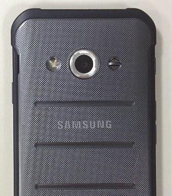 Samsung Galaxy Xcover 3, Spesifikasi HP Tahan Banting Prosesor Quad Core 64-bit
