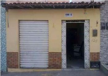 VENDE-SE ESTA CASA EM NOVA CRUZ